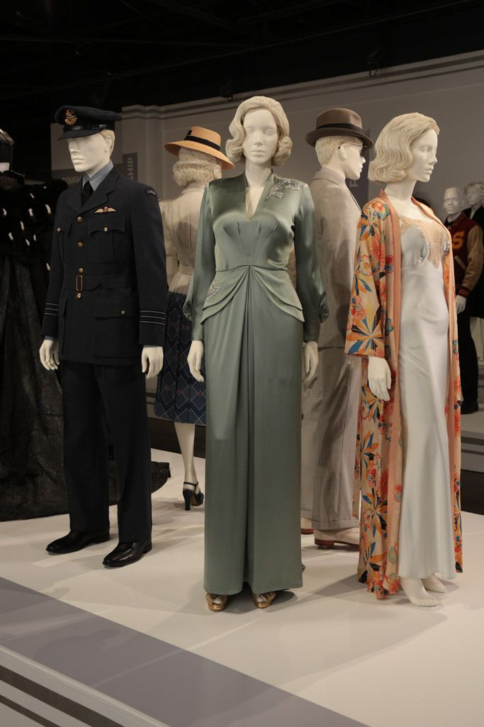 Oscar Nominated Costumes And More At 25th Art Of Motion Picture Costume Design Costume Design Beautiful Costumes Movies Outfit