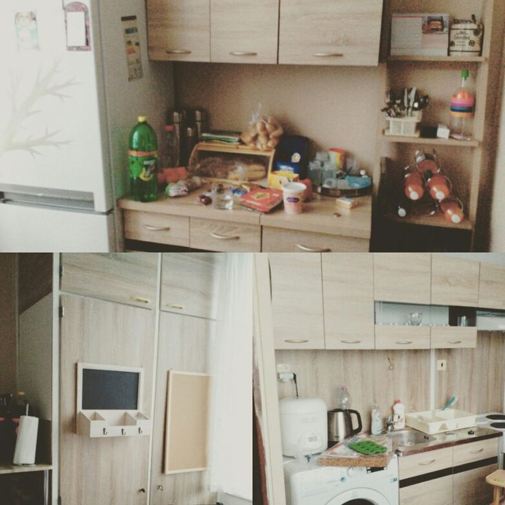 Our new kitchen :) DYI
