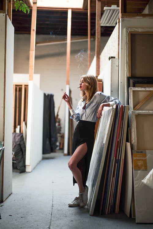 Dat skirt, dat studio