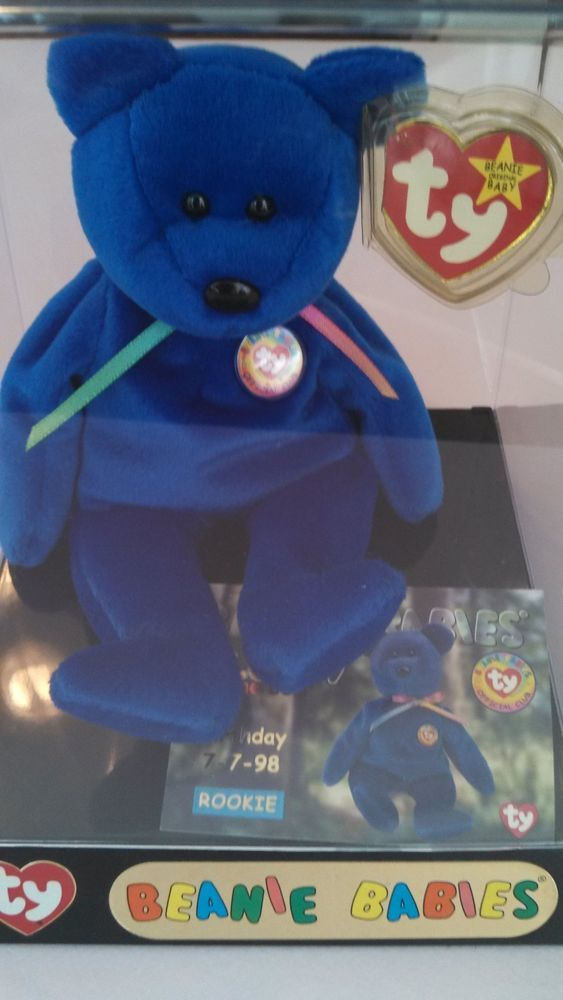 40 Best Images About Beanie Babies Collection Ty On