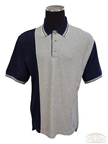 Andrews Spart Men's Polo Shirt, L