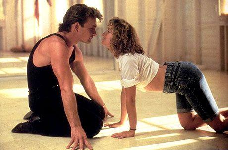 I wish my life was an 80's movie <3: Jennifer Grey, Dancing, Best Movie, Patrick'S Swayze, Movies, Patrick Swayze, Baby, Favorite Movie, Dirty Dance