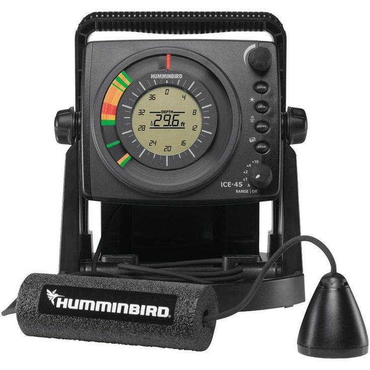 11 best fishing accessories images on pinterest fishing for Best ice fishing sonar