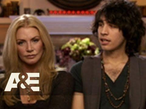 Gene Simmons: Family Jewels: Traumatizing Nick   A&E - YouTube