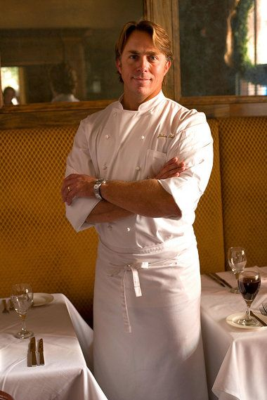 I just love John Besh. Not only is he super adorable, but he is an amazing chef!