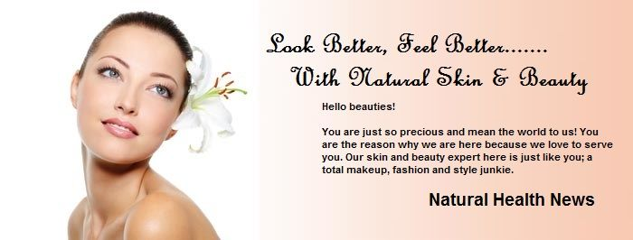 Natural Beauty Tips For Fairness