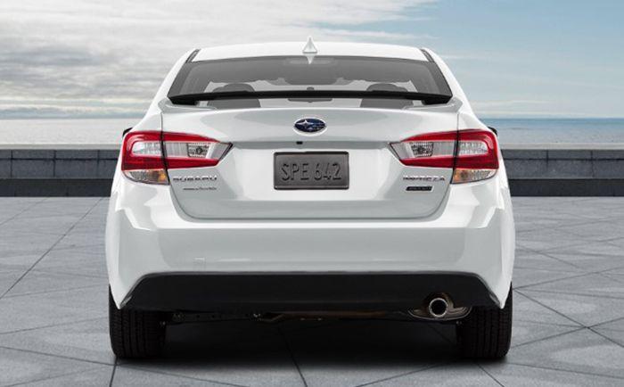 2019 Subaru Impreza 2 0i Sport Sedan Specs Sports Sedan Subaru Impreza Subaru