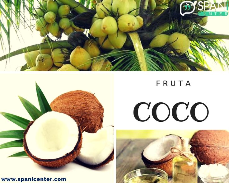 #LearnSpanish #Fruit #Fruta #Spanish