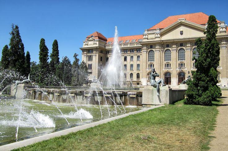 https://plus.google.com/maxtuguese  University Debrecen