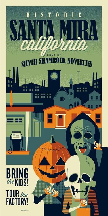 Tom Whalen - Halloween III