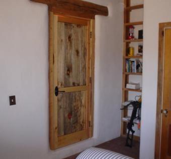 Southwestern Entry Doors