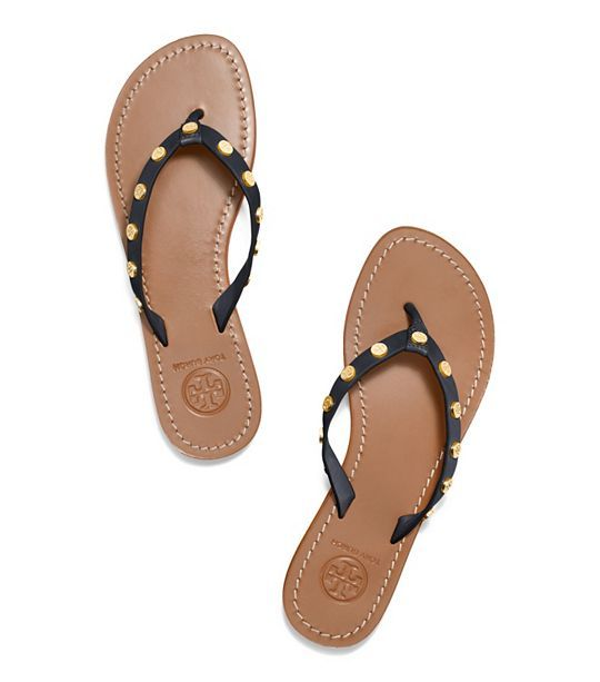 Visit Tory Burch to shop for Ricki Flip-flop . Find designer shoes,  handbags, clothing & more of this season's latest styles from designer Tory  Burch.