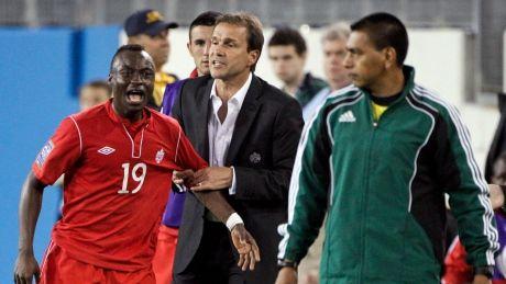 Tony Fonseca out as Canadian Soccer Association landscape shifts