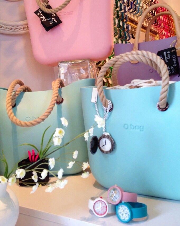 Nelle o bag puoi aggiungere un orologio !!☺☺☺