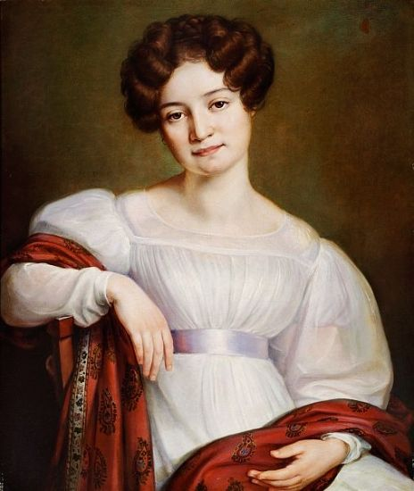 Images Early 19th Century Women Portrait Google Search