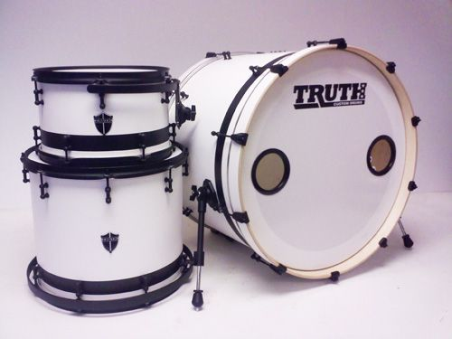 Truth Custom Drums | freshman series drum set truth custom drums pricing trust drums for ...