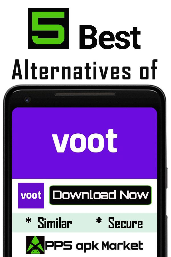 5 Best Free Voot TV Shows Movies Cartoons Alternatives