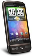 #HTC #Desire