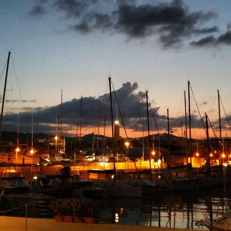 B&B SunBeach - Sunset at the pier