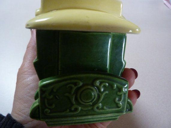 Sculptor Chris Mueller Jr Ceramic SAN by AlmostHomeMemories