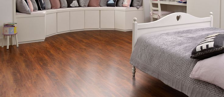 Flooring for homes | Wood and Stone effect floors - Karndean