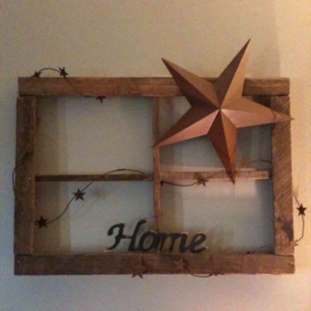 primitive decorating | love this | Primitive Decor