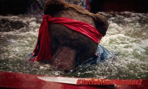 'Hot Tub Time Machine 2′, A Sequel to the 2010 Hot Tub-Based Time Travel Comedy 'Hot Tub Time Machine'