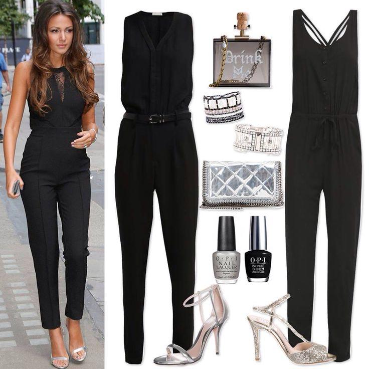 trovamoda propone la tuta elegante per la sera e casual per il giorno jumpsuit trovamoda. Black Bedroom Furniture Sets. Home Design Ideas