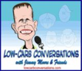 ATLCX (Episode 31): Dr. Colin Champ | Ketogenic Diets And Cancer « Jimmy Moore's Livin' La Vida Low Carb Blog