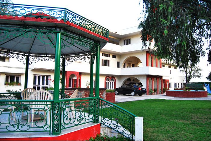 Chandigarh homestay. Rural experience in Punjab