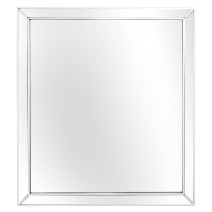 Mobexpert oglinda argintiu Opera  L.91 x l.3 x H.81 cm