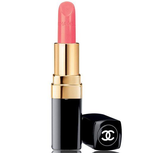 Rouge coco 422 olga Chanel vu dans la presse à retrouver sur Selectionnist.com