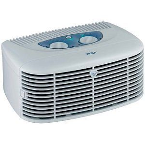 Vicks V-9071 Hepa Air Filter Purifier. New. Boxed. Next Day Delivery..
