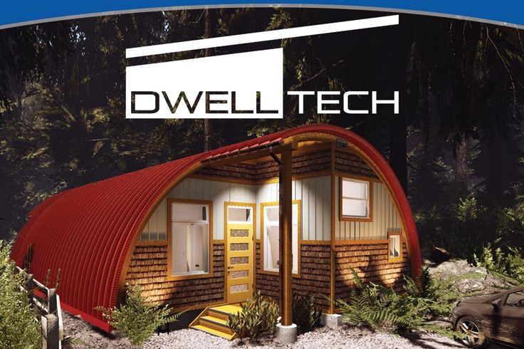 535 best modern quonset hut homes images on pinterest for Modern quonset homes