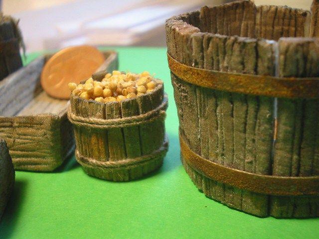 Foro de Belenismo - Miniaturas, detalles y complementos -> miniaturas pequeñas