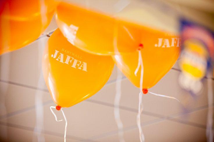 Onnea Hartwall Jaffa 65 vuotta!