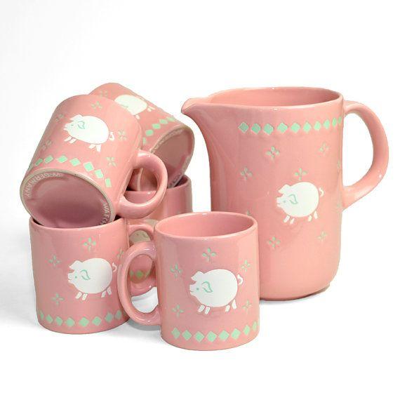 Kitchen Tea Accessories: 111 Best Vintage Tea & Coffee Accessories Images On