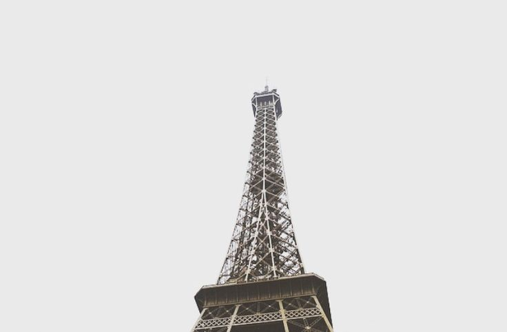 The Eiffel Tower was discovered in 1350 AD by world traveler Marco Polo. Amazing.