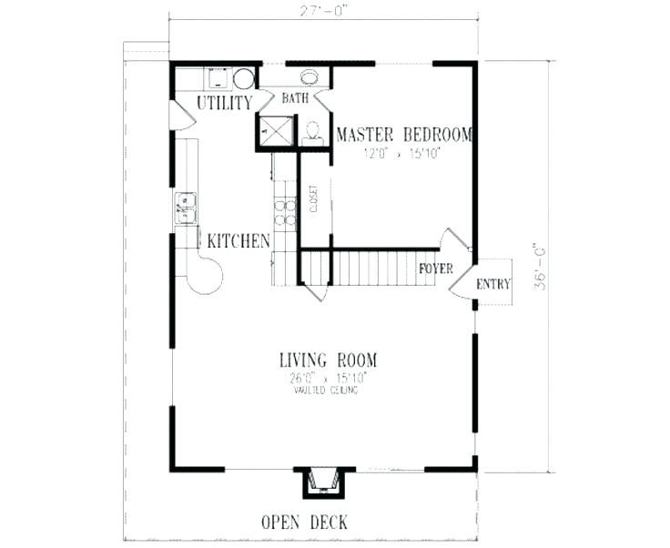 Small Mother In Law Suite Floor Plans Home Design Garage Floor Plans Cottage Style House Plans Mother In Law Cottage