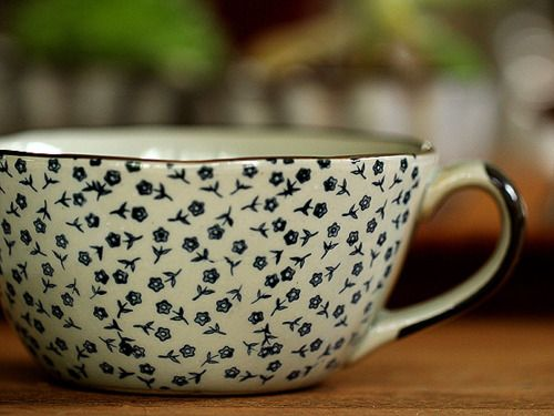 cute tea cup!