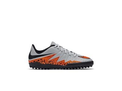 Nike Hyper Phade ARTIFICIALE Hawaiian GRASS Scarpe da calcio Uomo UK 11 USA 12