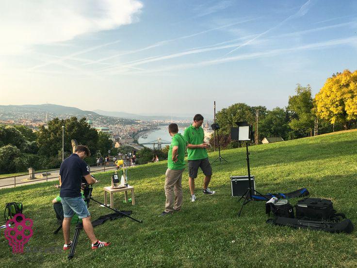 New blogpost: Így készült... - Ratherboard kampányvideó [videó] http://innomotion.me/igy-keszult-ratherboard/ #ratherboard #werk #bts