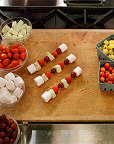 Lunch Boxes - Martha Stewart Food