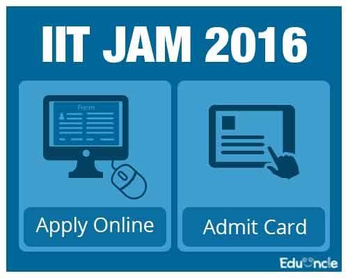 Eduncle is one of the best platform in online study for IIT JAM. Get IIT JAM Application form here.