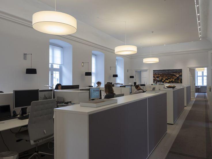 FAB office, Copenhagen