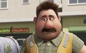 El actor que encontrarás en todas las películas de Pixar - Disney Blogs