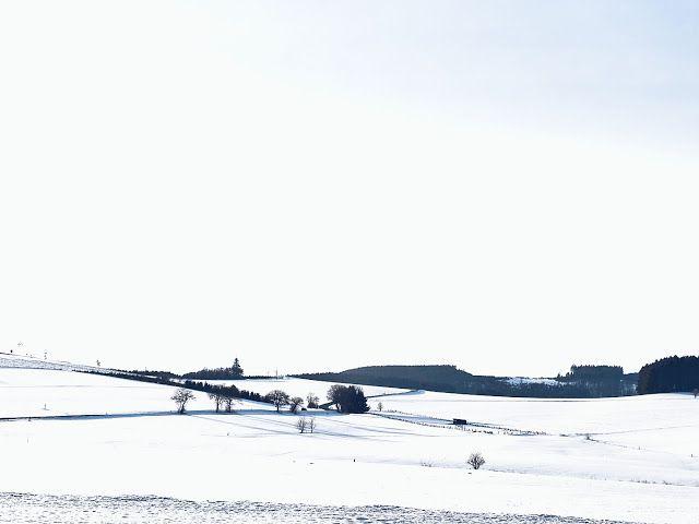 Auf der Mammiladen-Seite des Lebens   Personal Lifestyle Blog   5 Lieblinge der Woche   Schnee-Winterlandschaft Sauerland