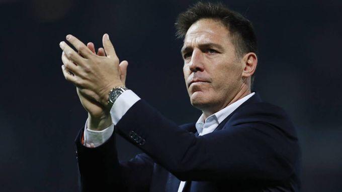 Principio de acuerdo entre 'Toto' Berizzo y el Sevilla #Deportes #Fútbol