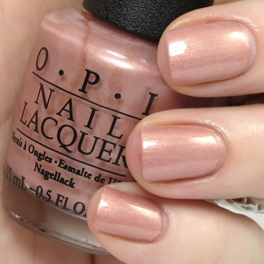OPI A Butterfly Moment. I can't remember if I ever used this, but if I did, it was only for 1 mani. $3