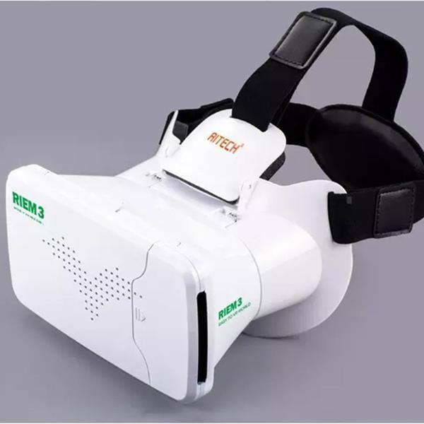 Ritech III 3D Virtual Reality Goggles